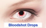 BLOODSHOT DROPS - Power ! - party hall contact ...