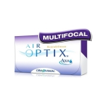 AIR OPTIX AQUA MULTIFOCAL - Ciba Vision - 6szt.