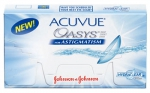 Acuvue Oasys for Astigmatism - Johnson&Johnson - ...