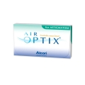 Air Optix for Astigmatism (Toric) 3 szt.