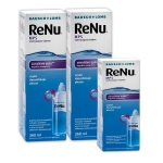 2 x ReNu MPS 360 ml + 120 ml - płyn ...