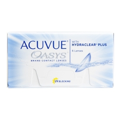 Acuvue OASYS BC 8.4 - 6 szt. (w blistrach)