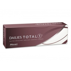 Dailies Total 1 - Alcon - 30 szt.