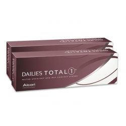 Dailies Total 1 - Alcon - 2x30 szt.